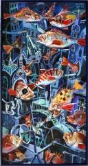 18 Atlantisrotbarsche