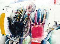 Die Arbeitshandschuhe des Kryptozoologen