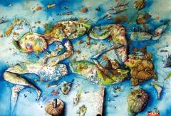 Nordische Seekarte 2