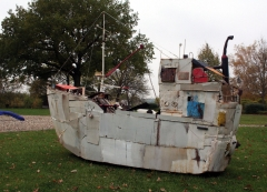 Traumschiff Monrovia