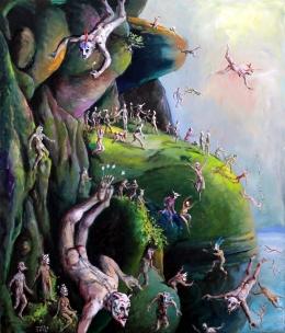 Der Karneval der Lemminge