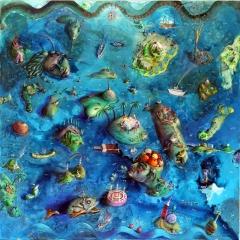 Archipelagos de los Schlaraffios